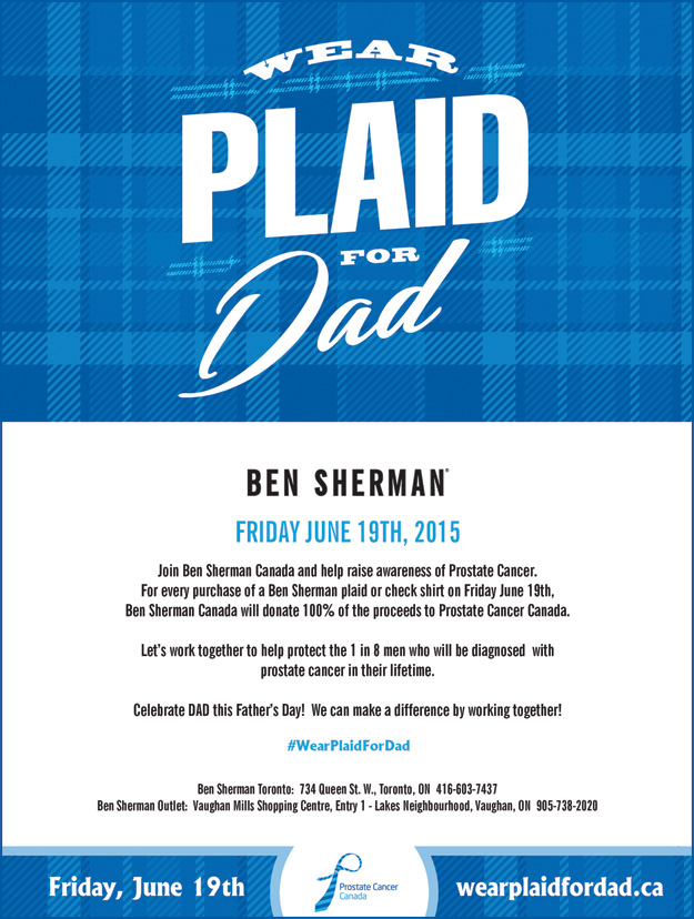 Friday-June-19th-is-WearPlaidforDad-Day-at-Ben-Sherman-in-support-of-Prostate-Cancer-Canada-opt